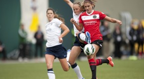 NWSL Championship injury updates: Morgan, Heath, Zerboni on track to play