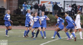Sanderson's three assists boost Breakers past Spirit