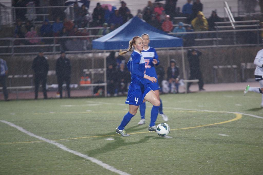 Becky Sauerbrunn, FC Kansas City