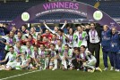 Lyon, Wolfsburg set up Champions League final rematch