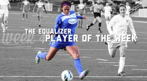 The Equalizer's NWSL Week 4 PotW: Sydney Leroux