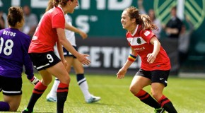 Thorns send Foxhoven to Seattle for McDonald, Moros