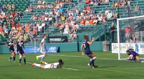 NWSL Attendance Watch: Week 11