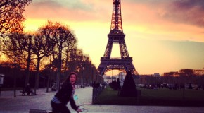 Amanda DaCosta Blog: A Paris excursion