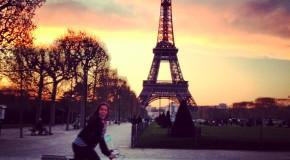 Amanda DaCosta Blog: A Paris excursion