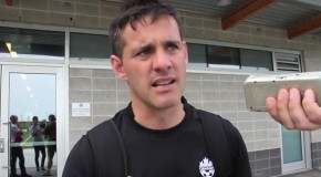 Video: Herdman ready for challenge of USWNT