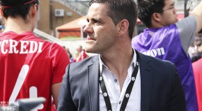 The View from the North: Is John Herdman planning to jump ship?