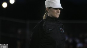 Cindy Parlow Cone steps down as Thorns coach
