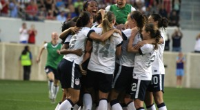 Bests and worsts of women's soccer in 2013