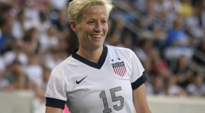 Megan Rapinoe to play for Lyon during 2013-14 season, return to Seattle Reign FC in June 2014