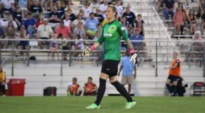 Ashlyn Harris to miss 4-6 weeks after knee surgery