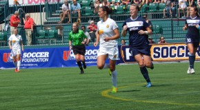 The Equalizer's Week 17 POW: Carli Lloyd