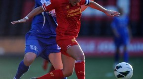 From Liverpool, with titles: DaCosta back in US