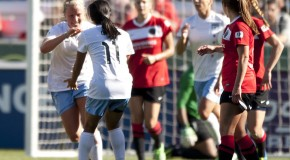 Red Stars, KC tie in rare preseason NWSL meeting