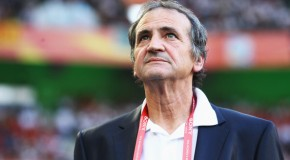 Bergerôo replaces Bini as France coach