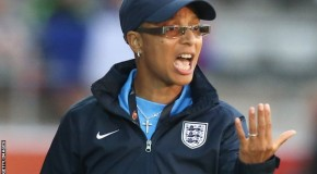England's Hope Powell sacked after 15 years