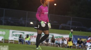 Flash, Thorns tie to leave NWSL playoff race wide open