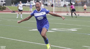 Flash officially acquire Lianne Sanderson