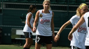 Flash trade Zerboni, Williamson to Thorns for Brooks