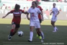 Thorns, Blues renew rivalry with different looks