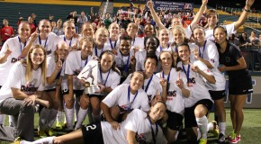 Heath free kick lifts Portland Thorns past WNY Flash for first-ever NWSL championship