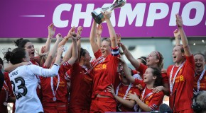 Worst-to-first complete: Liverpool win FAWSL title