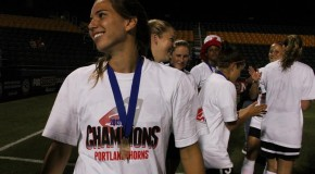 Tobin Heath's right foot injury still healing