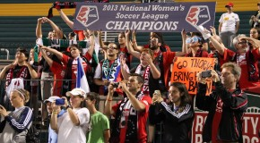 Fans of both Thorns, Flash big winners at NWSL Championship