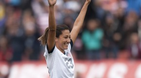 Press scores twice again to lift Tyresö in UWCL