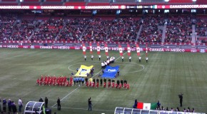 Canada play Mexico to lackluster scoreless draw
