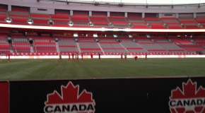 Canada's goals remain guarded, but unachieved