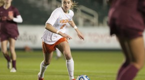 Morgan Brian wins 2013 MAC Hermann Trophy