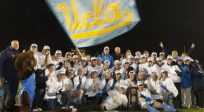 UCLA wins first NCAA title on Lavrusky golden goal