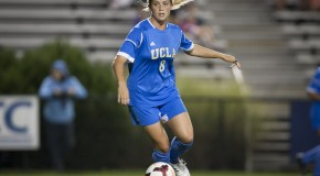 NWSL Championship a reunion of sorts for UCLA title side