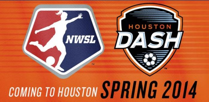 The Houston Dash are slowly building to where they want to be -- on and off the field.
