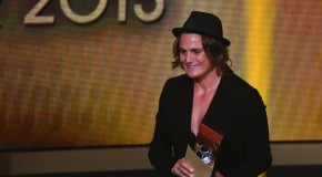 Angerer named 2013 FIFA World Player of Year