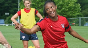 Week 9 Preview:  Will Crystal Dunn finally score?