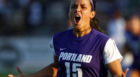 Seattle makes it official with draft pick Frisbie