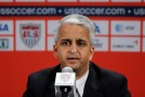 Gulati: Decision on US women's coach by mid-May