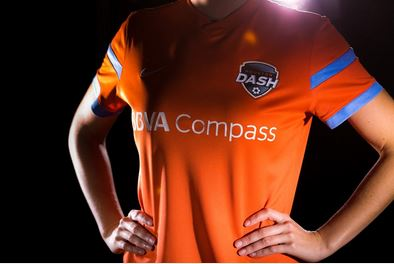 The Houston Dash will kick off a busy weekend hosting the Red Stars, then fly to Washington to play the Spirit on Monday.