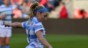 Chicago opens at home with 1-0 victory over Kansas City