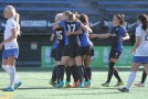 Set pieces lift Reign past Spirit, to perfect start