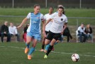 Long penalty earns Portland late point at Sky Blue