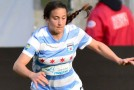 Henninger's heroics not enough; Red Stars top Dash