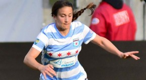 Hoy Brace Lifts Red Stars Over Seattle, Into Tie For First