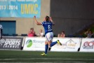Rodriguez leads FC Kansas City over Reign, 1-0