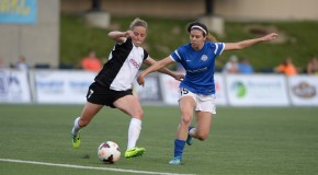Reign drop first points of season, tie FC Kansas City