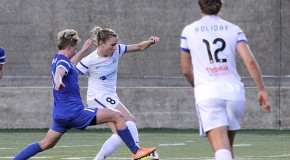 Rodriguez, Holiday lift FC Kansas City past Breakers