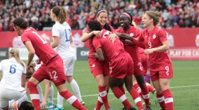 Canada, Japan announce rosters for friendlies