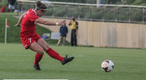 Spirit down FC Kansas City to move into 3rd place